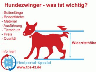 Hundezwinger Größe alle Infos zum Hundezwingerkauf